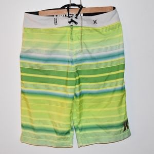 HURLEY Swimming Trunks